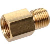 AutoStyle adapter 1/8-27nptf -> M10x1.0