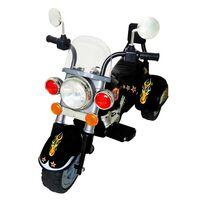 vidaXL Kindermotor Harley elektrisch 6 volt met oplader