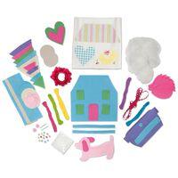Galt Toys Naaiset 381004270