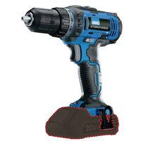 Draper Tools Boor zonder accu Storm Force 20 V 35 Nm