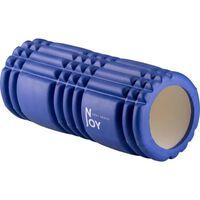 Njoy your sports  -  Foam roller - 15x33cm - Blauw