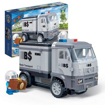 BanBao Geldtransportwagen 7016