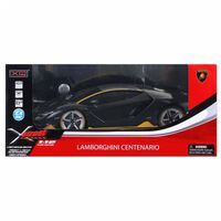 XQ XStreet RC Lamborghini Centario 1:12 + LED-Verlichting