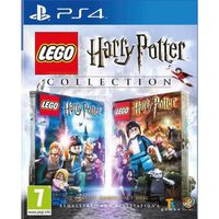 LEGO Harry Potter 1-7 Collection  P