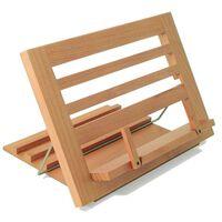 Dresz boekensteun hout 34 x 24 cm