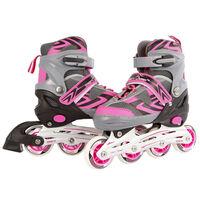 Street Rider Inline-skates 35-38 roze