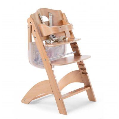 CHILDHOME Kinderstoel 2-in-1 Lambda 3 naturel