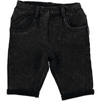 Broek Kort/short Jeans 62/68 Lucky No.7