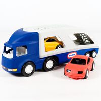 Little Tikes Autotransporter groot