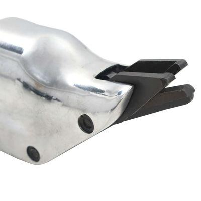 vidaXL Pneumatische metaalschaar 2500 rpm 1,2/1,4 mm