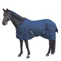 "Kerbl Horse Blanket ""RugBe Indoor"" Blue 155 cm 325419"