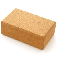 Sissel Yogablok beige SIS-162.066