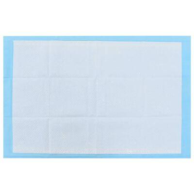 vidaXL Huisdierentrainingsdoekjes 400 st 90x60 cm nonwoven stof