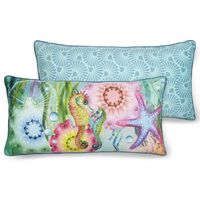 """HIP Decorative Pillow """"AMADA"""" 30x60 cm"""