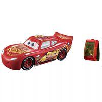 Cars 3 Draai en Rij Bliksem McQueen met bedieningsarmband FGN51
