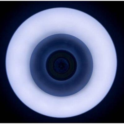 Powerslide Wielen Infinity lichtgevend 145 mm/82a per stuk wit