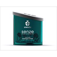 Soothing Massagekaars- 150 ml