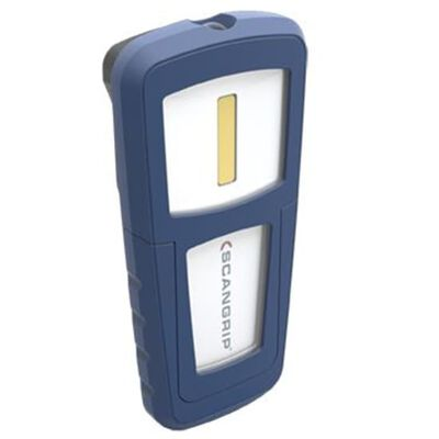 Scangrip Werklamp Miniform COB LED 200 lm 1,5 W