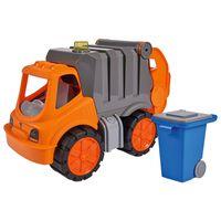 BIG Speelgoedvuilniswagen
