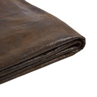 Beliani FITOU Bekleding bed  Polyester