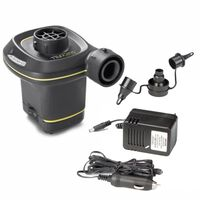 Intex Luchtpomp elektrisch Quick-Fill 220-240 V 66634