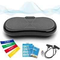 Bluefin Fitness Trilplaat   Hometrainer   Bluetooth Speaker