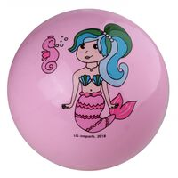 LG-Imports zeemeerminbal 23 cm roze