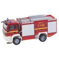 Faller - MAN TGS TLF Brandweer (HERPA)