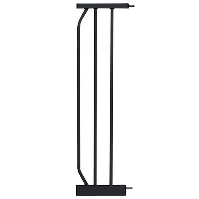 Baninni Traphekverlengstuk Vicino 20 cm zwart
