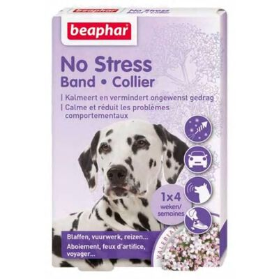 Beaphar No Stress Halsband Voor Hond