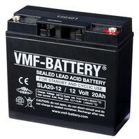 VMF AGM accu Standby en Cyclic 12 V 20 Ah SLA20-12