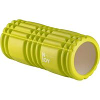 Njoy your sports  -  Foam roller - 15x33cm - Groen