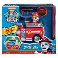 Paw Patrol Speelgoedauto radiografisch bestuurbaar Marshall Fire Truck