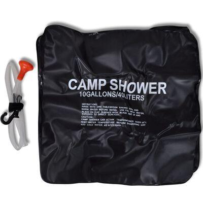 Camping Douche Solar 40 L
