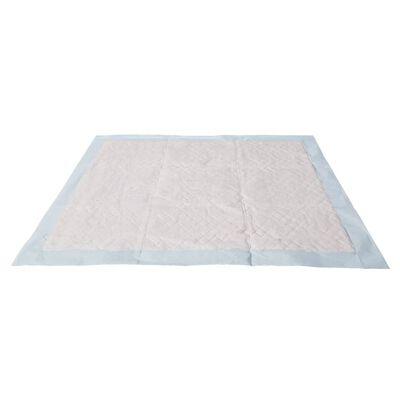 Ferplast 50 st Hygiënische hondenpads Genico Basic 60x60 cm 85340811